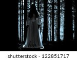 Apparitions Of The Female Ghost ...