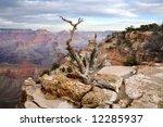 Yaki Point  Grand Canyon...