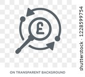final salary pension scheme... | Shutterstock .eps vector #1228599754