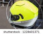 milan  italy   november 6 ... | Shutterstock . vector #1228601371