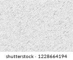 white paper wall beautiful... | Shutterstock . vector #1228664194