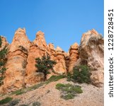 Landscape Bryce Canyon United States - Fine Art prints