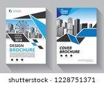 business abstract vector... | Shutterstock .eps vector #1228751371