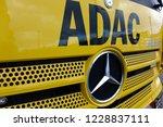 trier  germany   november 13 ... | Shutterstock . vector #1228837111