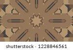 gray geometric design  gray...   Shutterstock .eps vector #1228846561
