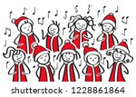 Christmas Carol Singers  Choir...