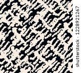 stripe texture pattern. black... | Shutterstock .eps vector #1228921267