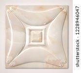 marble upholstery. detail of... | Shutterstock . vector #1228946047