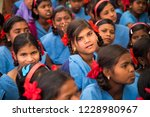 chikhaldara  maharashtra  india ...   Shutterstock . vector #1228980967