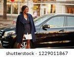 success stylish african... | Shutterstock . vector #1229011867