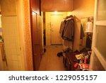 riga latvia   13 november ... | Shutterstock . vector #1229055157