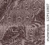 Leopard Pattern  Jaguar Pattern ...