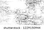 halftone grunge vector seamless ...   Shutterstock .eps vector #1229150944