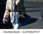 september 30  2018  paris ... | Shutterstock . vector #1229261917