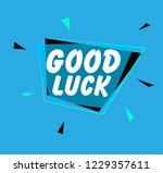 Good Luck  Beautiful Greeting...