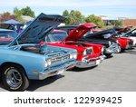 frederick  md  september 16 ...   Shutterstock . vector #122939425