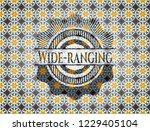 wide ranging arabesque style... | Shutterstock .eps vector #1229405104