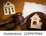 the concept of property... | Shutterstock . vector #1229475964