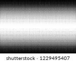 modern dots background.... | Shutterstock .eps vector #1229495407