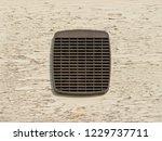 old extractor fan  highfield... | Shutterstock . vector #1229737711