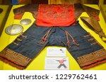 manila  ph   nov 13  national...   Shutterstock . vector #1229762461