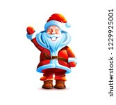 stock vector illustration... | Shutterstock .eps vector #1229925001