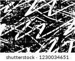 distressed background in black... | Shutterstock .eps vector #1230034651