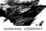 dark brush stroke and texture.... | Shutterstock . vector #1230054427