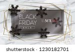 black friday sale discount... | Shutterstock .eps vector #1230182701