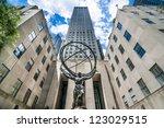 New York   December 6  Atlas...