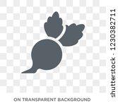 beet icon. beet design concept...   Shutterstock .eps vector #1230382711