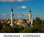 yevpatoria  crimea  russia ...   Shutterstock . vector #1230462661