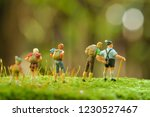 travel and adventure concepts....   Shutterstock . vector #1230527467