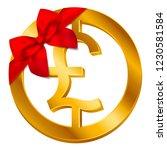 vector money great british... | Shutterstock .eps vector #1230581584
