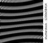 abstract vector background of... | Shutterstock .eps vector #1230658414