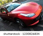 berlin  germany   september 19  ... | Shutterstock . vector #1230826834