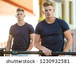 accentuate your physique.... | Shutterstock . vector #1230932581