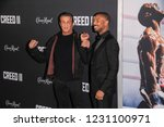new york  ny   november 14 ... | Shutterstock . vector #1231100971