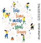 colored vector illustration in...   Shutterstock .eps vector #1231101961