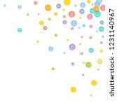 social media marketing ... | Shutterstock .eps vector #1231140967