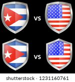 sports and military... | Shutterstock . vector #1231160761