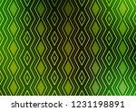 light green  yellow vector...   Shutterstock .eps vector #1231198891