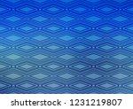 light blue vector texture with...   Shutterstock .eps vector #1231219807