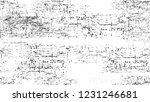 pop art black and white... | Shutterstock .eps vector #1231246681