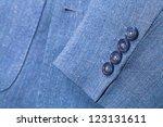 sartorial background   fragment ... | Shutterstock . vector #123131611