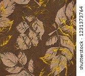 Small photo of shameless vintage pattern tile background