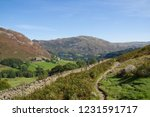 View Of Ullswater And...