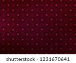 dark purple vector texture with ...   Shutterstock .eps vector #1231670641