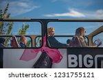 washington  dc  usa   october ...   Shutterstock . vector #1231755121