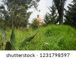 nature walk in metepec  mexico... | Shutterstock . vector #1231798597